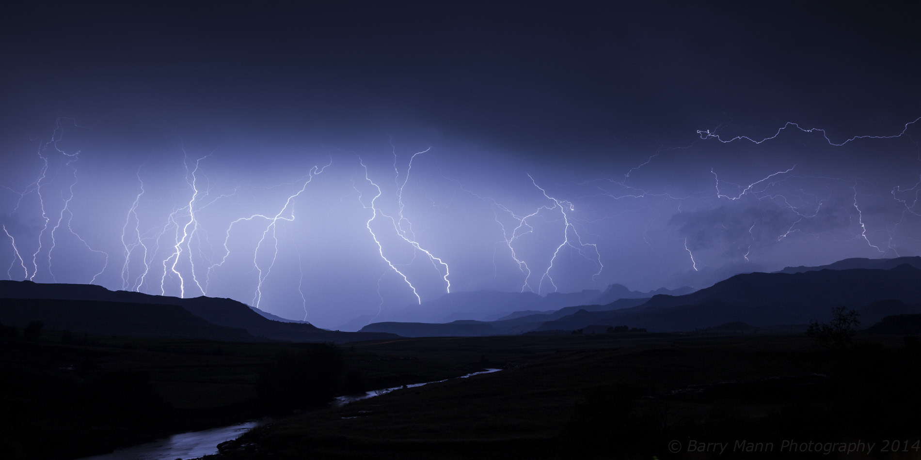 Maphutseng Thunderstorm